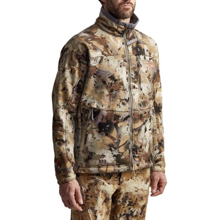 Куртка SITKA Dakota Jacket New цвет Optifade Waterfowl фото 6