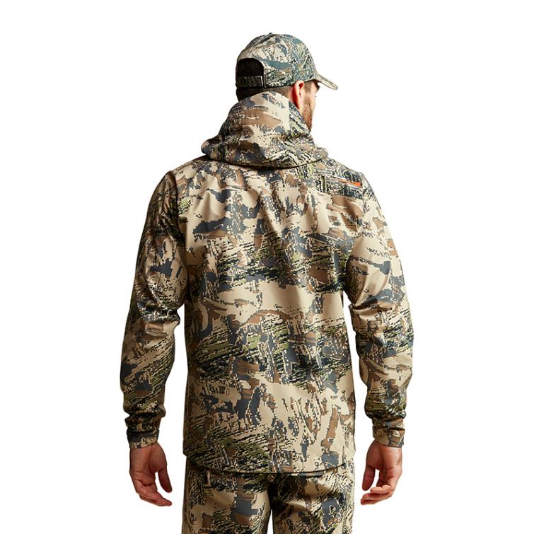 Куртка SITKA Dew Point Jacket New цвет Optifade Open Country фото 8