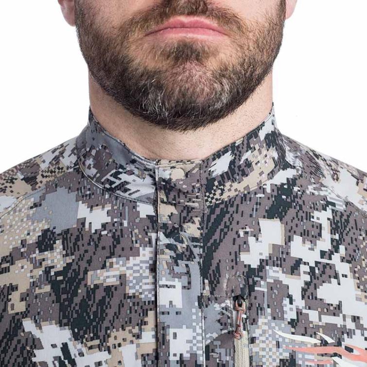 Рубашка SITKA ESW Shirt цвет Optifade Elevated II фото 6