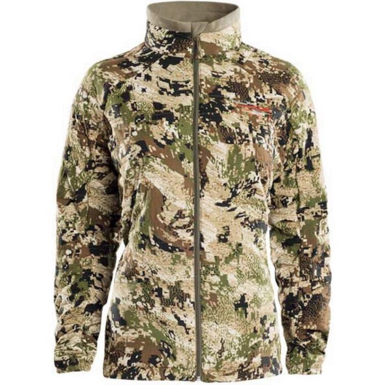 Куртка SITKA Ws Kelvin Active Jacket цвет Optifade Subalpine фото 1
