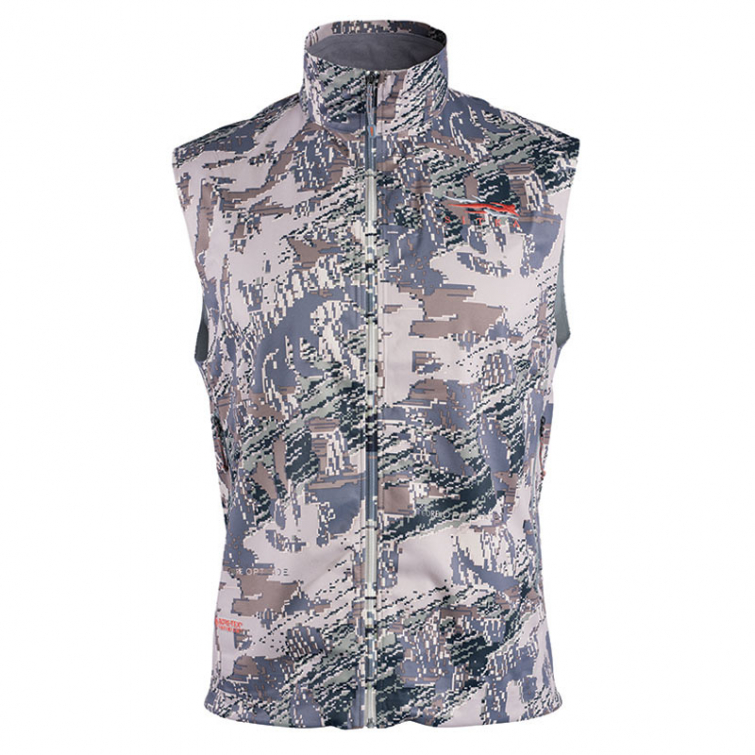 Жилет SITKA Mountain Vest New цвет Optifade Open Country фото 1