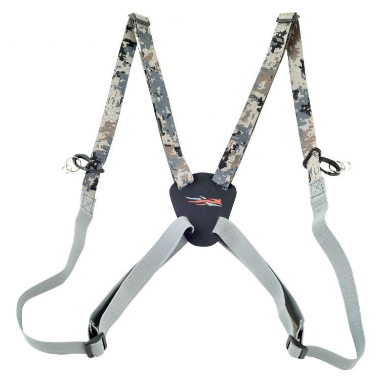 Ремень для бинокля SITKA Bino Harness цв. Optifade Open Country р. one size фото 1