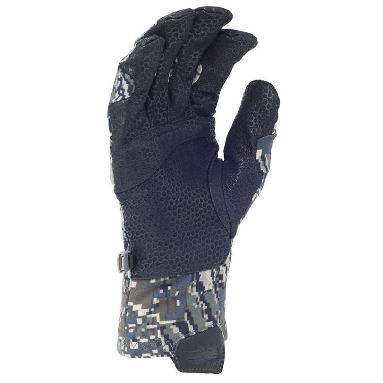 Перчатки SITKA Mountain Ws Glove цвет Optifade Open Country фото 2