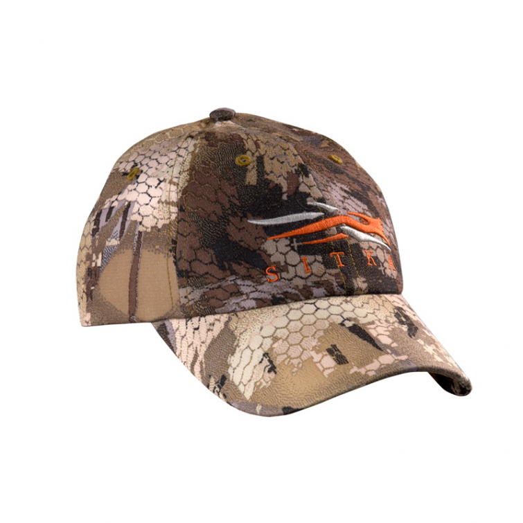 Бейсболка SITKA Cap цвет Optifade Marsh фото 1