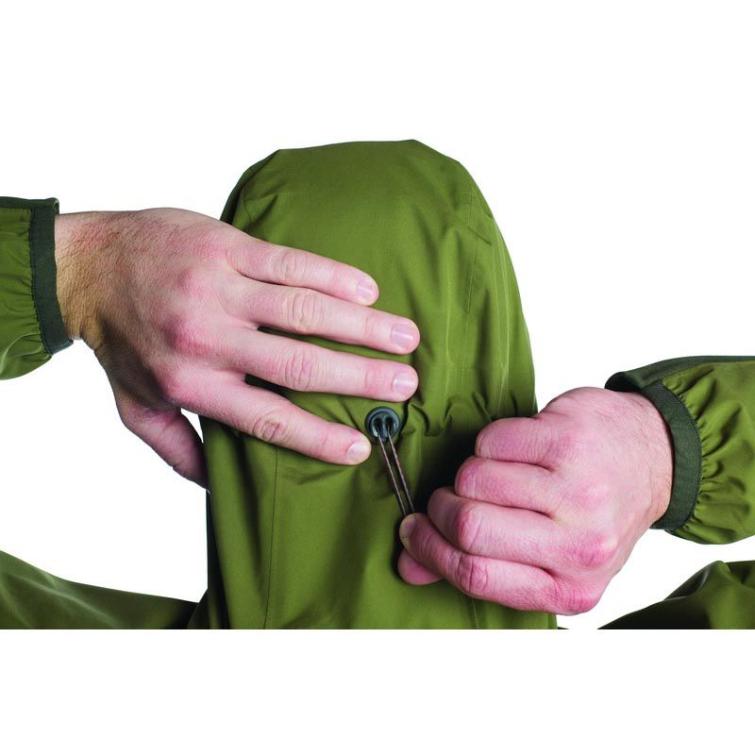 Куртка SITKA Nimbus Jacket цвет Forest фото 2