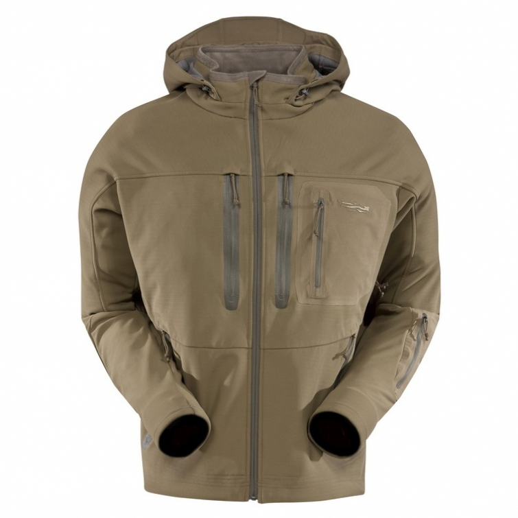 Куртка SITKA Jetstream Jacket цвет Moss фото 1