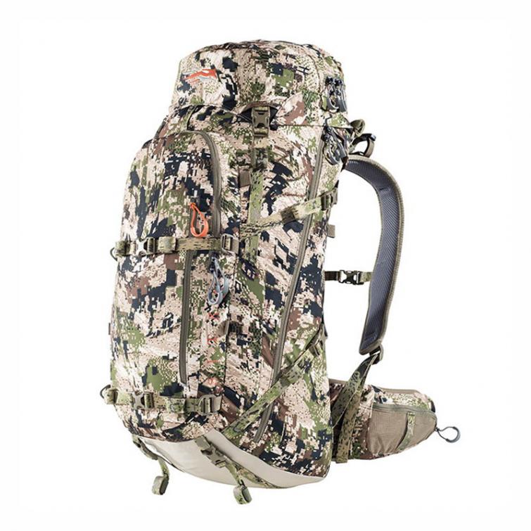 Рюкзак SITKA Bivy 30 Pack New цв. Optifade Subalpine фото 1