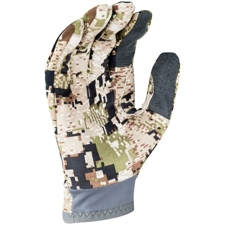 Перчатки SITKA Ascent Glove цвет Optifade Subalpine фото 3
