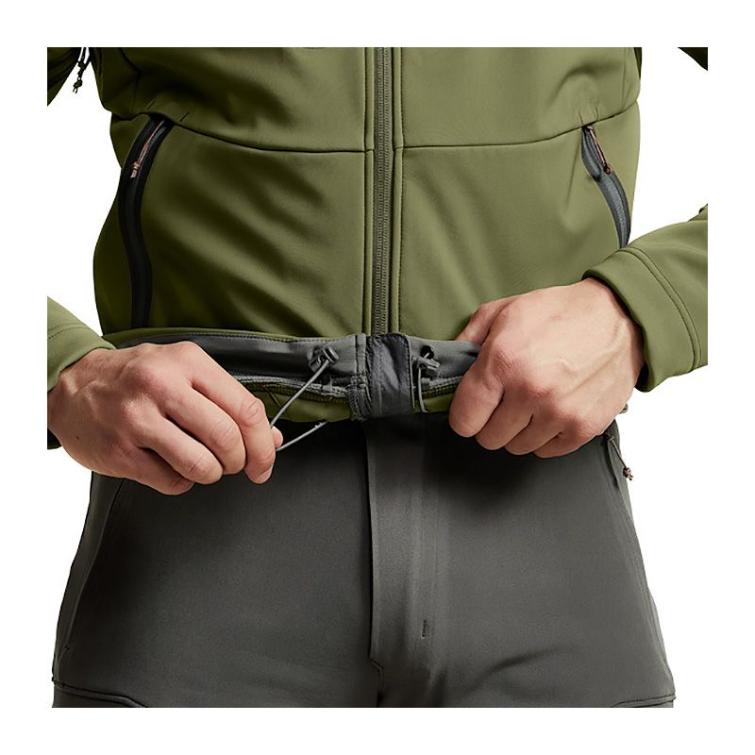 Куртка SITKA Jetstream Jacket New цвет Covert фото 2
