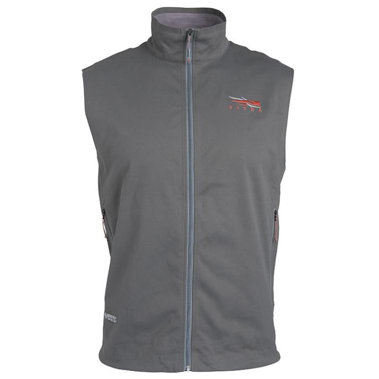 Жилет SITKA Mountain Vest New цвет Lead фото 1