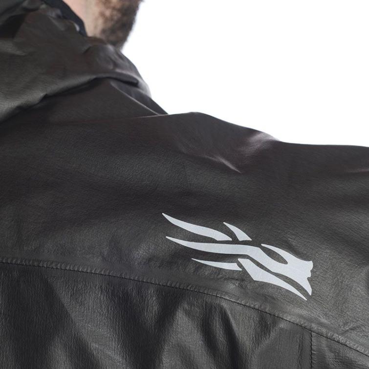 Куртка SITKA Vapor SD Jacket цвет Black фото 3