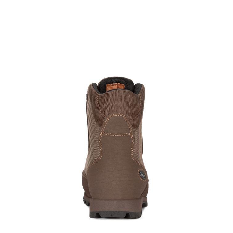 Ботинки охотничьи AKU Pilgrim DS Combat цвет Brown фото 4