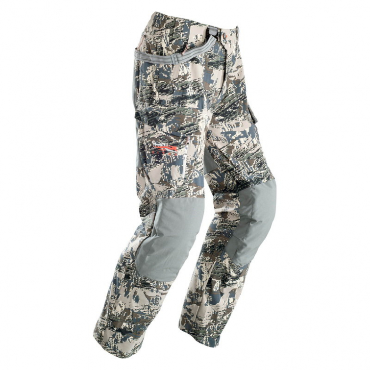 Брюки SITKA Timberline Pant NEW цвет Optifade Open Country фото 1