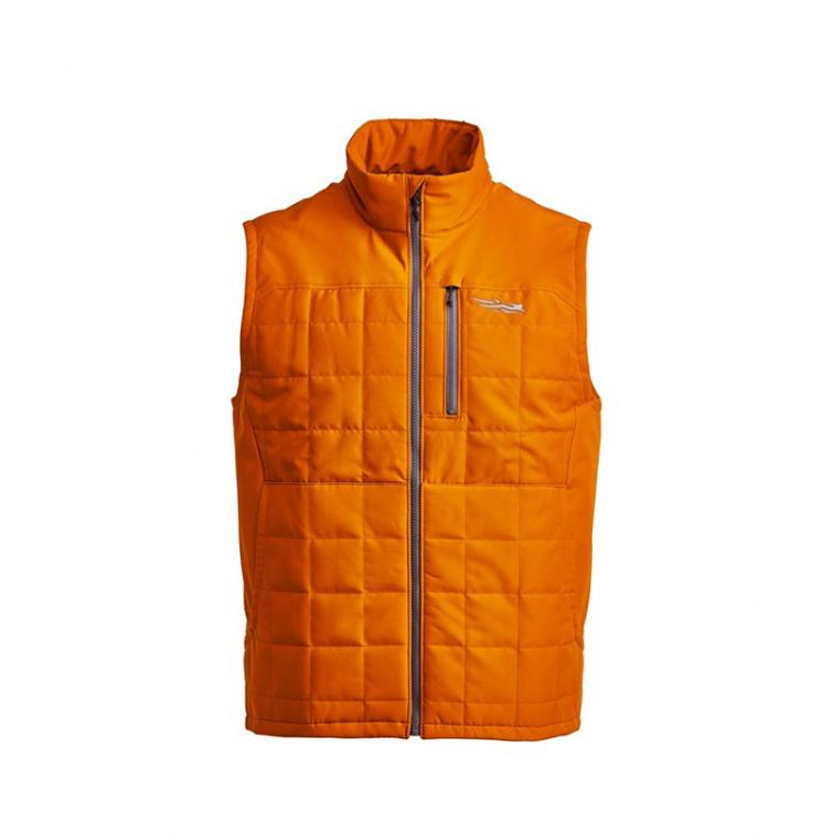 Жилет SITKA Grindstone Work Vest цвет Orange фото 1