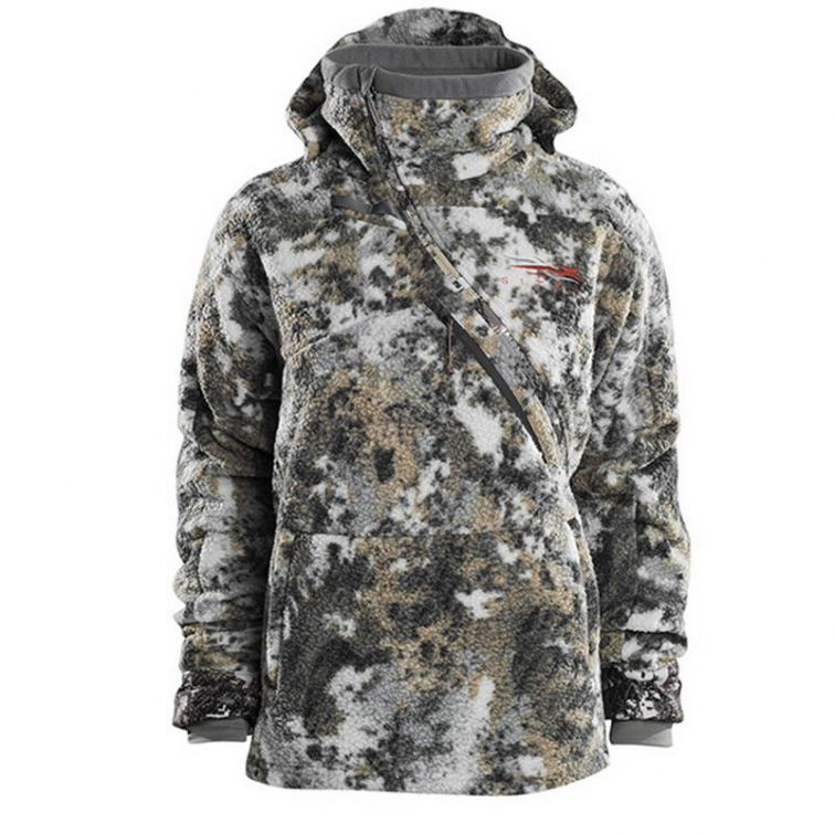 Куртка SITKA Ws Fanatic Jacket цвет Optifade Elevated II фото 1
