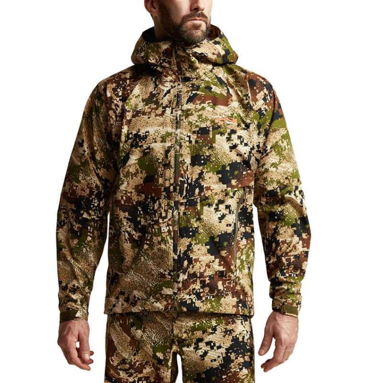 Куртка SITKA Dew Point Jacket New цвет Optifade Subalpine фото 10