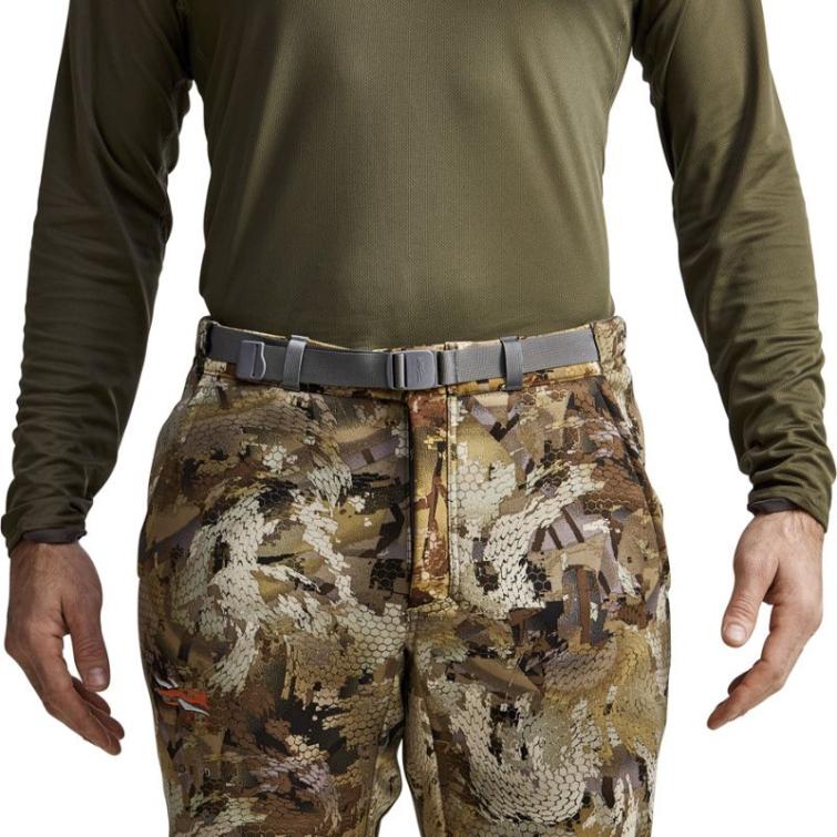Брюки SITKA Gradient Pant New цвет Optifade Marsh фото 3