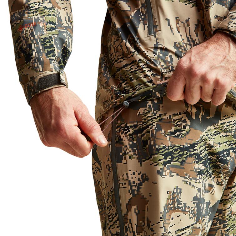 Куртка SITKA Dew Point Jacket New цвет Optifade Open Country фото 3