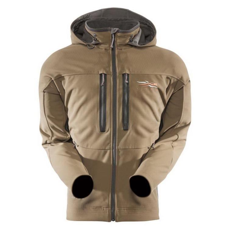 Куртка SITKA Jetstream Jacket New цвет Dirt фото 1
