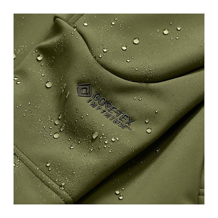 Куртка SITKA Jetstream Jacket New цвет Covert фото 9