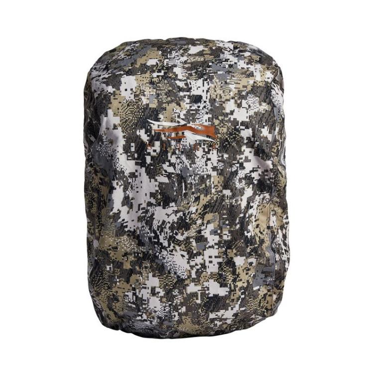 Накидка на рюкзак SITKA Reversible Pack Cover цв. Optifade Elevated II р. one size фото 1