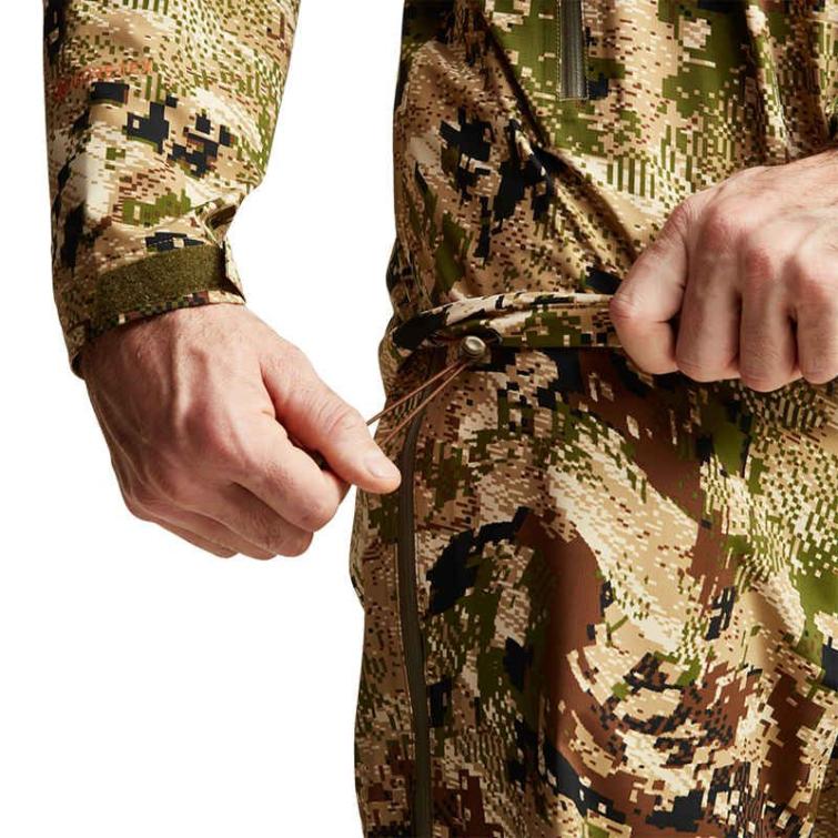 Куртка SITKA Dew Point Jacket New цвет Optifade Subalpine фото 3