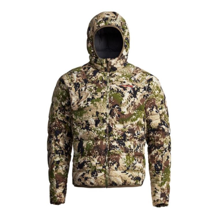 Куртка SITKA Kelvin Lite Down Jacket цвет Optifade Subalpine фото 1
