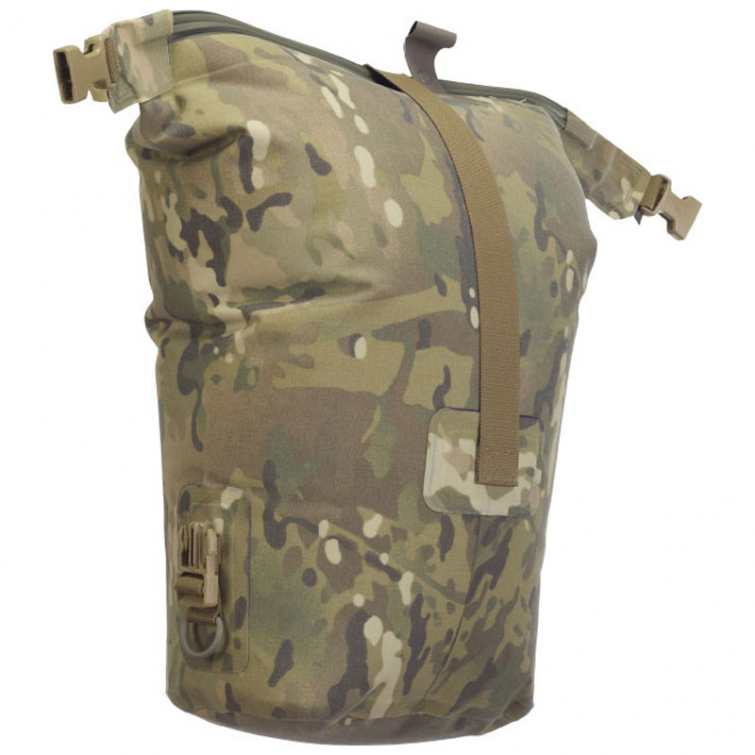 Гермомешок WATERSHED Small Utility Bag цв. camouflage фото 2