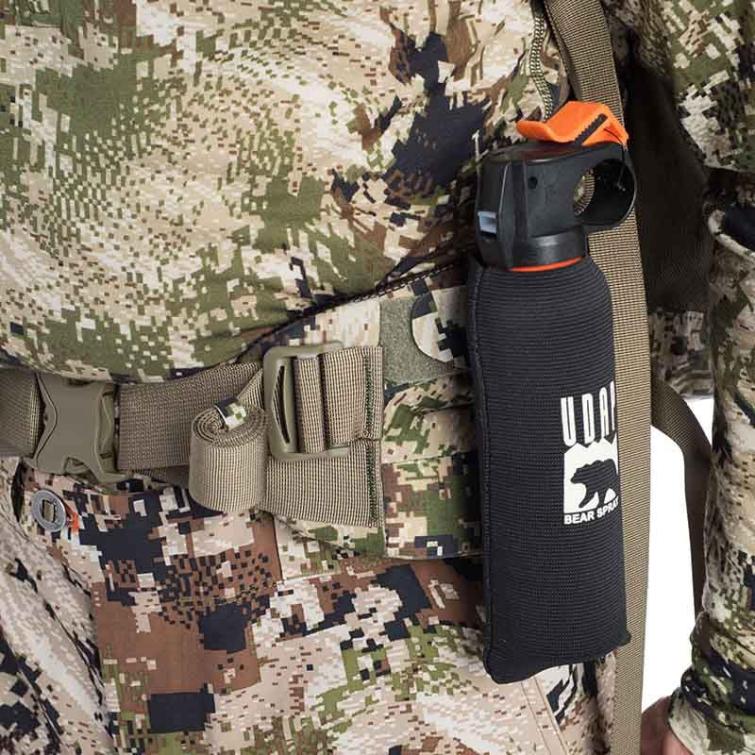 Рюкзак SITKA Mountain Hauler 6200 цвет Optifade Subalpine фото 11