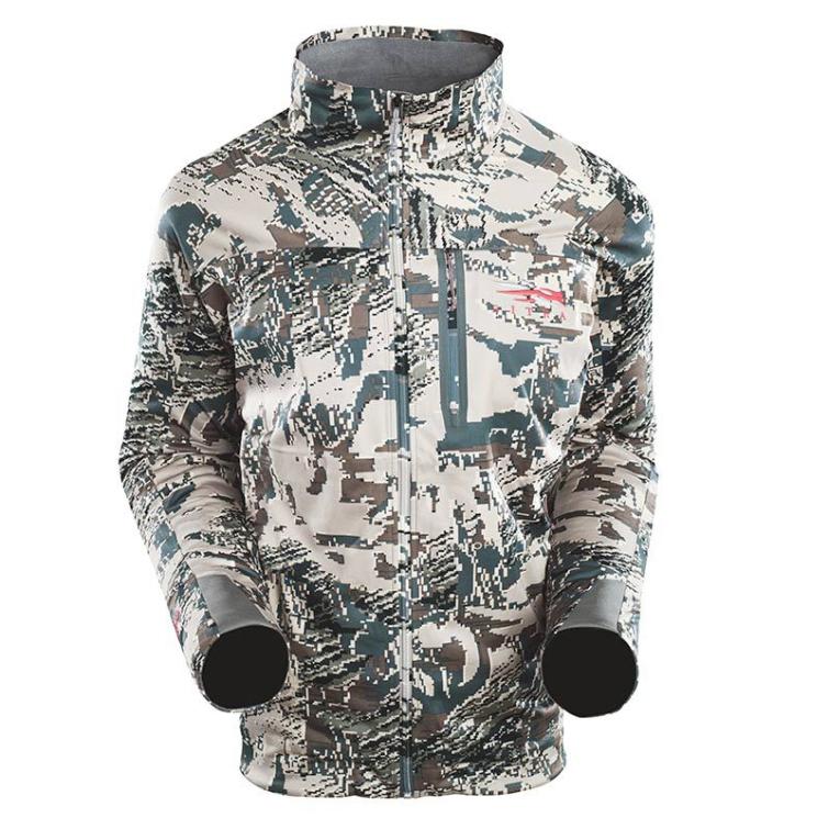 Куртка SITKA Mountain Jacket New цвет Optifade Open Country фото 1