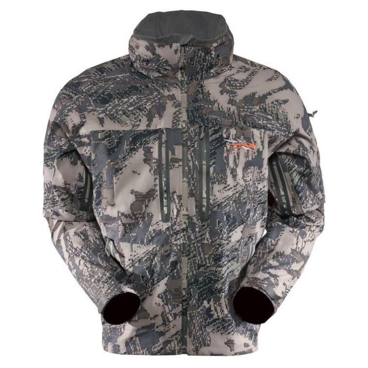 Куртка SITKA Cloudburst Jacket цвет Optifade Open Country фото 1