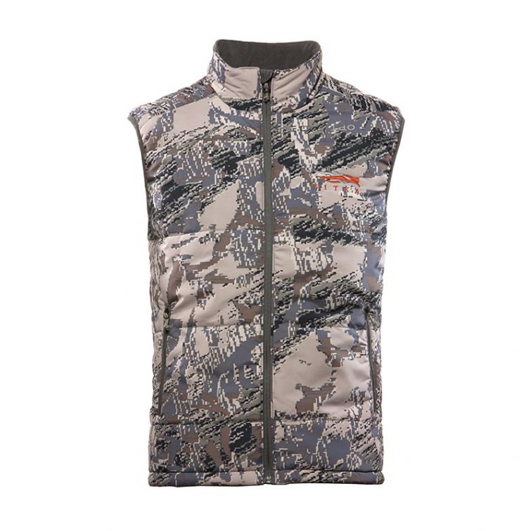 Жилет SITKA Kelvin Vest цвет Optifade Open Country фото 1
