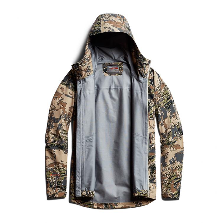 Куртка SITKA Dew Point Jacket New цвет Optifade Open Country фото 6