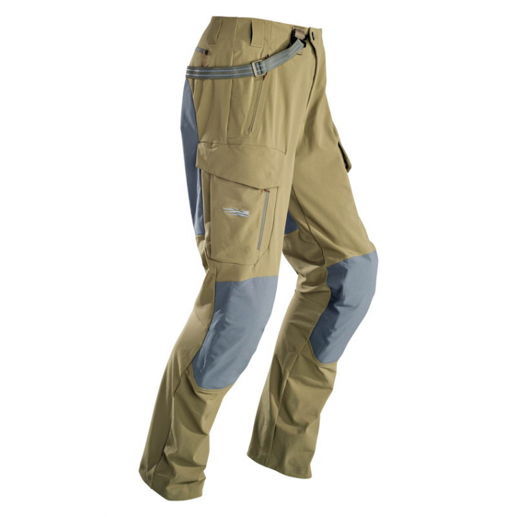 Брюки SITKA Timberline Pant NEW цвет Moss фото 1