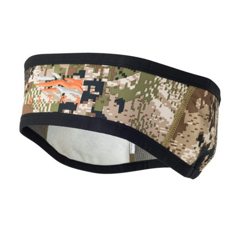 Повязка SITKA WS Jetstream WS Headband цвет Optifade Subalpine фото 1