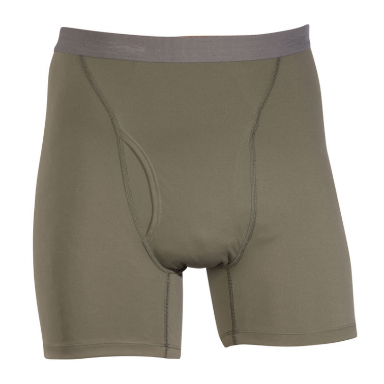 Боксеры SITKA Core Silk Weight Boxer цвет Pyrite фото 1