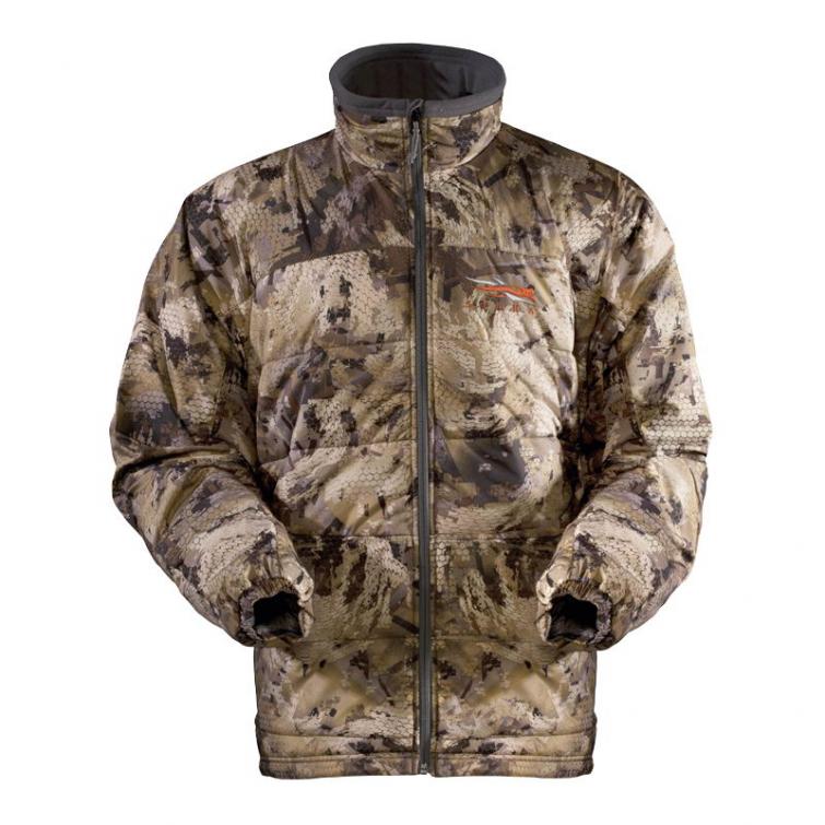 Куртка SITKA Kelvin Jacket цвет Optifade Marsh фото 1