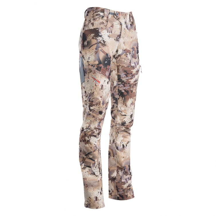 Брюки SITKA WS Cadence Pant цвет Optifade Marsh фото 1