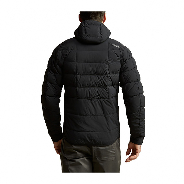 Куртка SITKA Kelvin Lite Down Jacket цвет Black фото 6