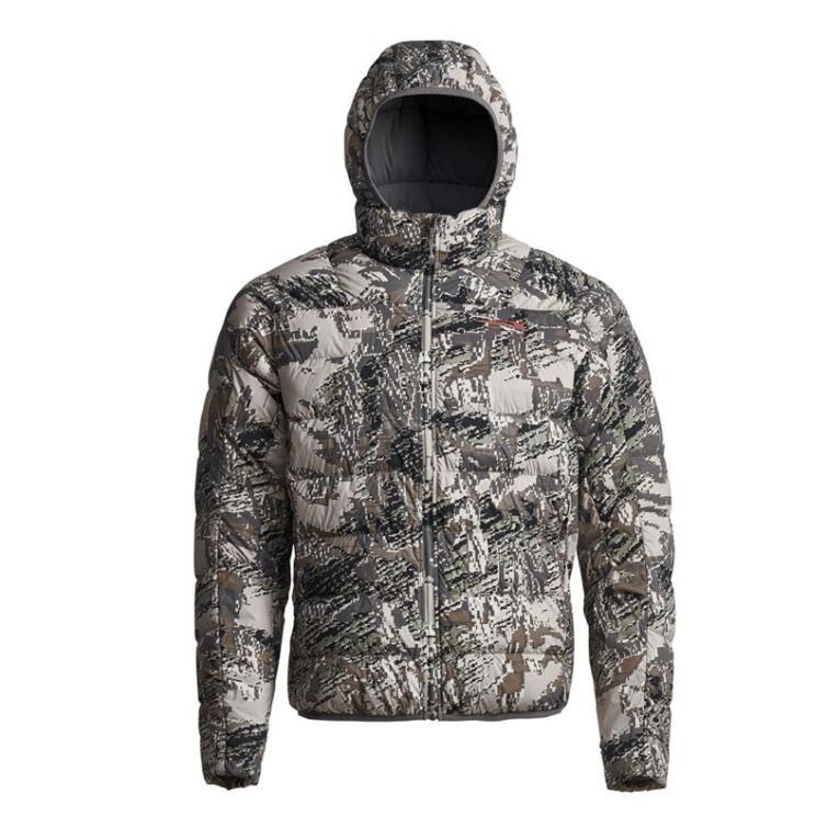 Куртка SITKA Kelvin Lite Down Jacket цвет Optifade Open Country фото 1