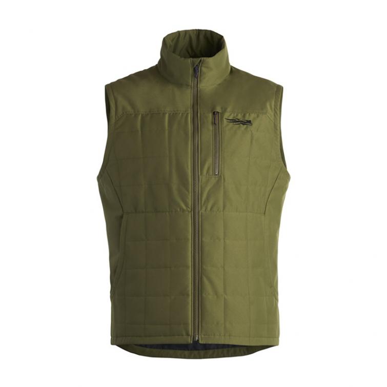 Жилет SITKA Grindstone Work Vest цвет Covert фото 1