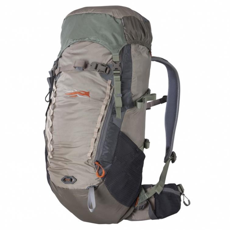 Рюкзак SITKA Alpine Ruck Pack цв. Woodsmoke р. one size фото 1
