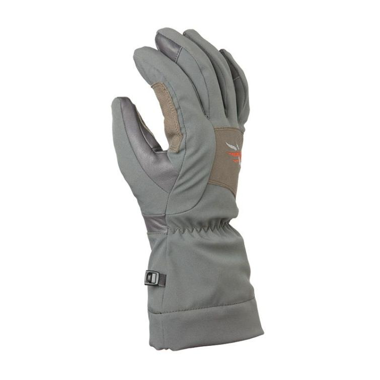 Перчатки SITKA Gtx Mountain Glove цвет Charcoal фото 1