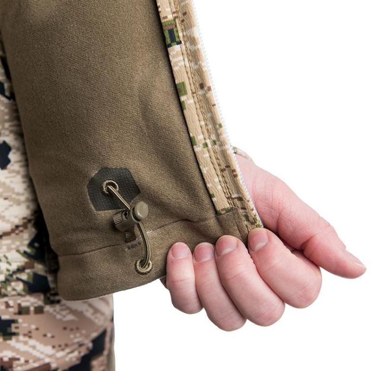Жилет SITKA WS Jetstream Vest цвет Optifade Subalpine фото 2