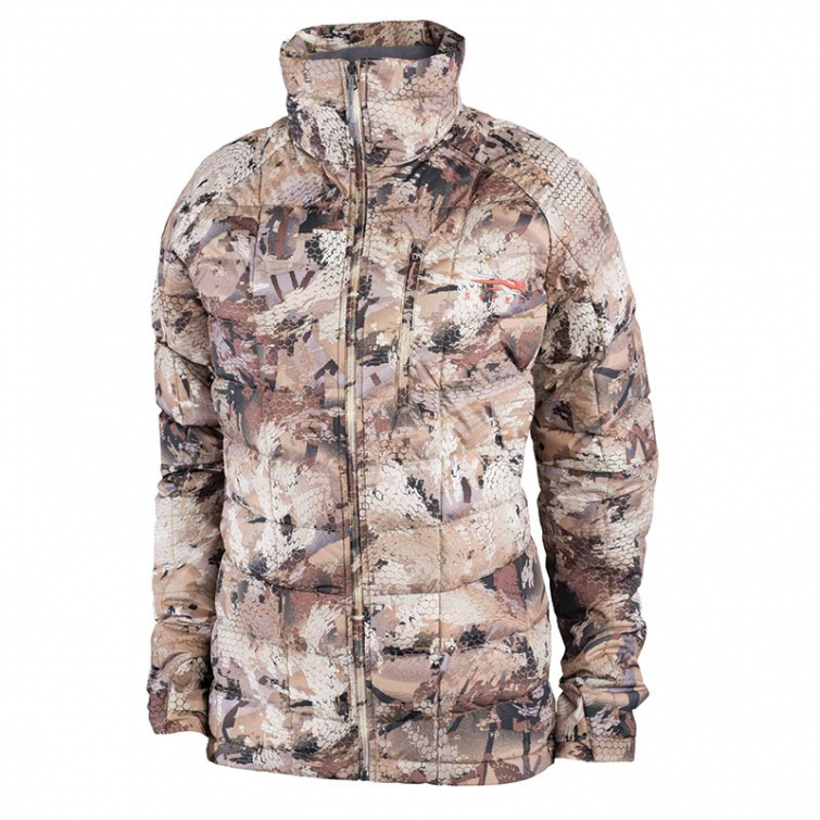 Куртка SITKA WS Fahrenheit Jacket цвет Optifade Marsh фото 1