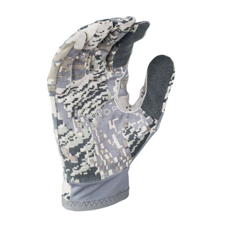 Перчатки SITKA Ascent Glove цвет Optifade Open Country фото 2