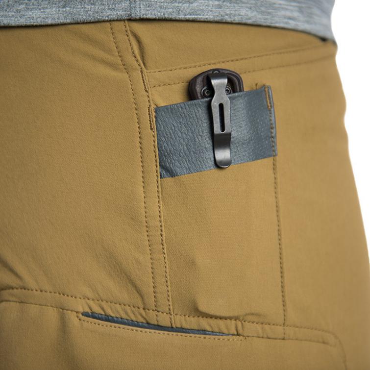 Брюки SITKA Hanger Pant цвет Olive Brown фото 6