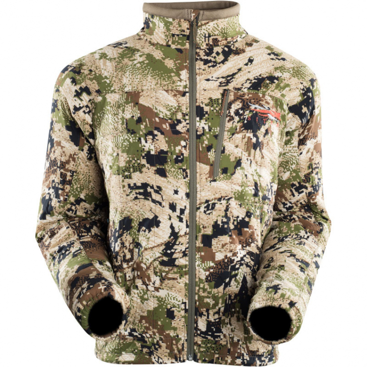 Куртка SITKA Kelvin Active Jacket цвет Optifade Subalpine фото 1