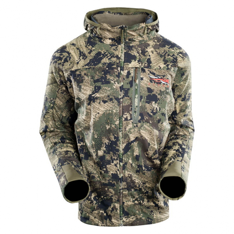 Куртка SITKA Timberline Jacket цвет Optifade Ground Forest фото 1