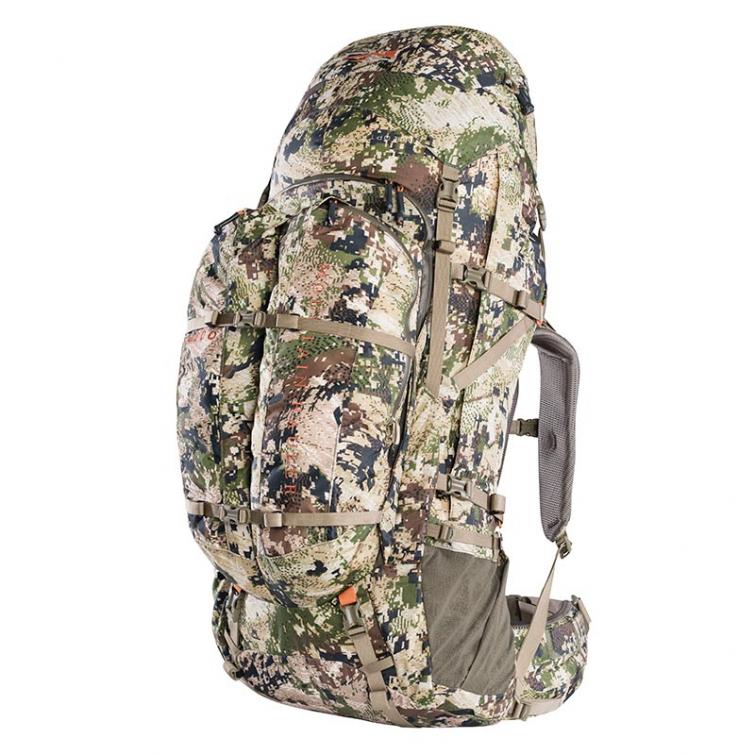 Рюкзак SITKA Mountain Hauler 4000 Pack M/L цвет Optifade Subalpine фото 1